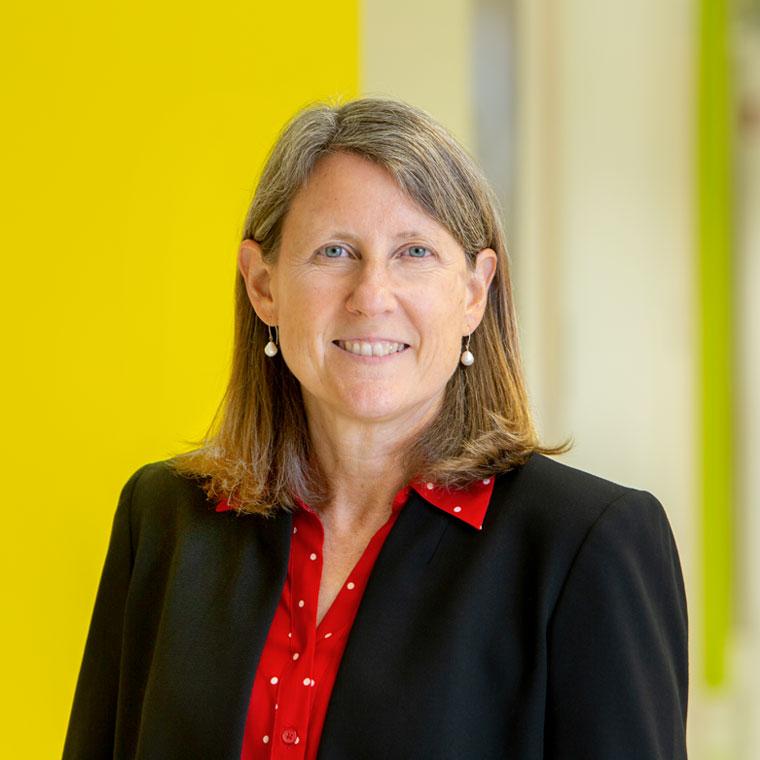 Celeste Richardson, PhD