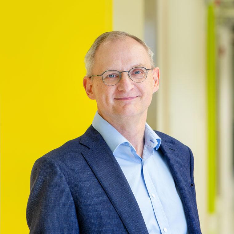 Chris Carpenter, MD, PhD