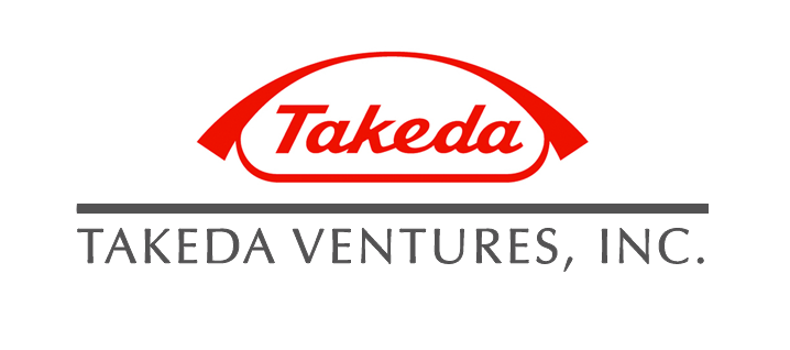 Logo - Takeda Ventures