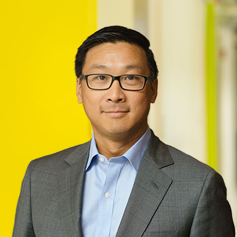 Alvin Shih, MD MBA